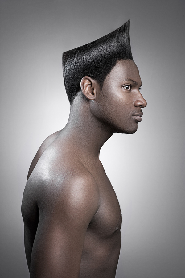 Afro Hair And Beauty Beauty Afro Hair on Behance