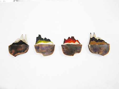 paper jewellery paper jewelry contemporary