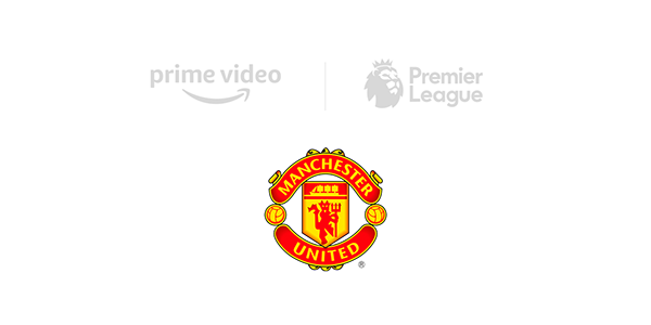 Artwork For Amazon Prime Video And Manchester United On Aiga Member Gallery