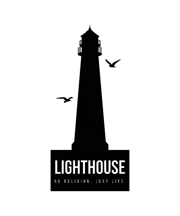 photo project ideas black and white - Lighthouse Church on Behance