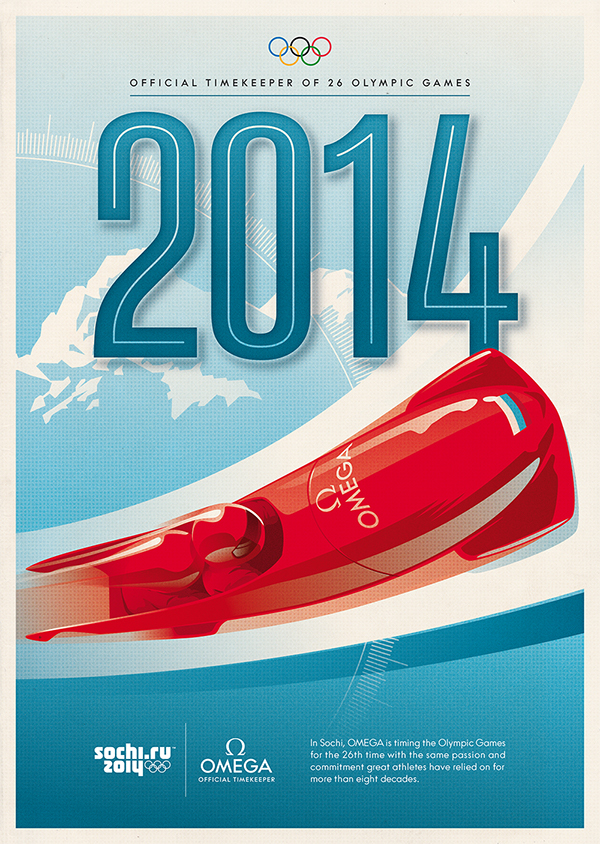 The Art of Sochi cover image