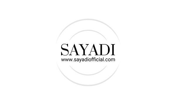 SAYADI™ OFFICIAL - Black Friday Campaign