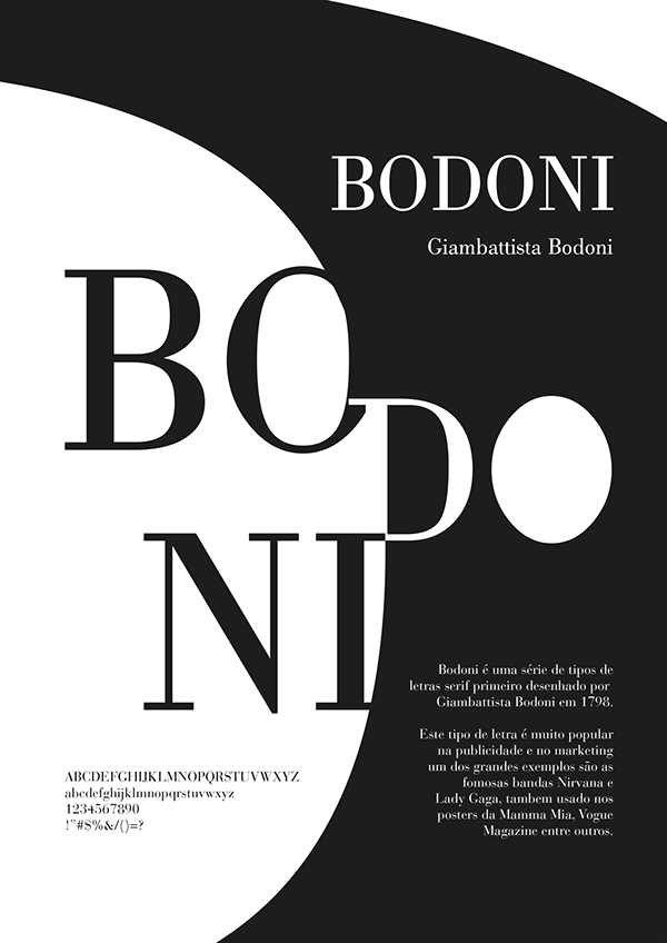 bodoni font wwwimgkidcom the image kid has it