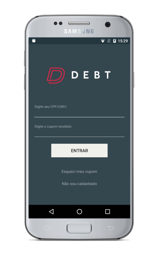 app launch Startup disruptive tasken Debt Fintech financial branding  UX design