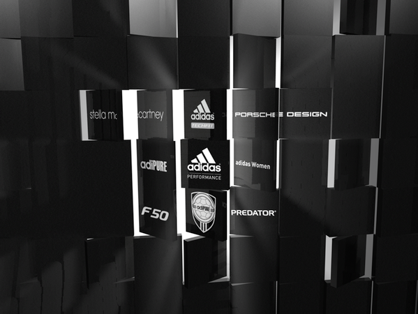 adidas positioning statement The marketing strategy of adidas analyses the adidas is doing well because of its differentiated positioning but reebok, the brand adidas has spent.