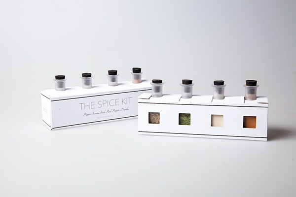 the spice kit on pantone canvas gallery. Black Bedroom Furniture Sets. Home Design Ideas