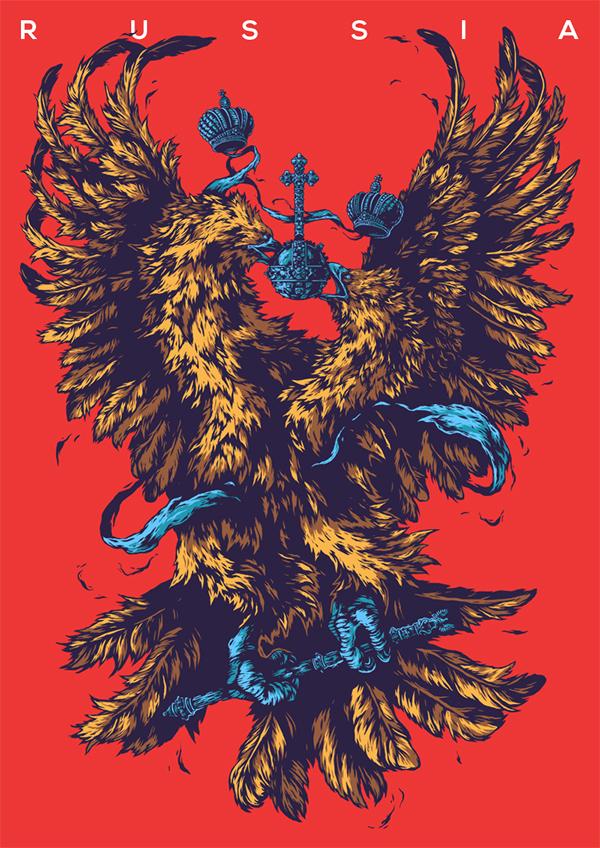 Netherlands Russian 56
