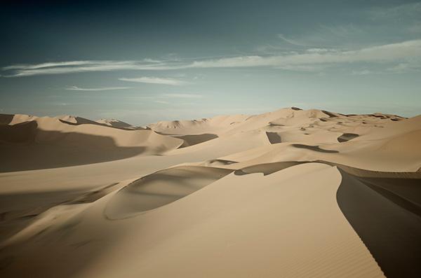 Algeria  sahara  Desert  dunes sand dunes