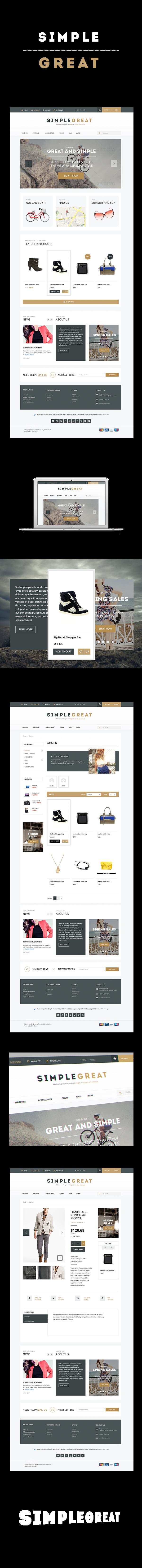 Web,design,shop,opencart,themeforest,Webdesign