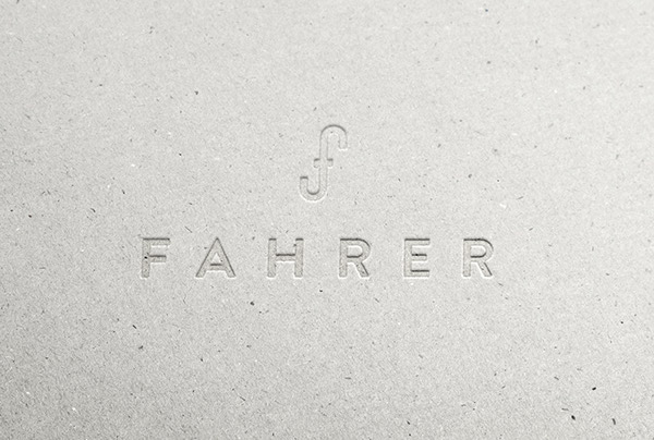 Sergio Fahrer Furniture Design Brand