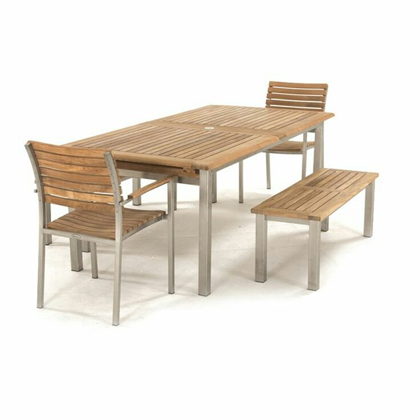 Indonesian Teak Furniture Manufacturer Exporter Original Vintage Up To  Modern Contemporary As An Extremely Dense Tropical Hardwood, Comes To A  Heavy And ...