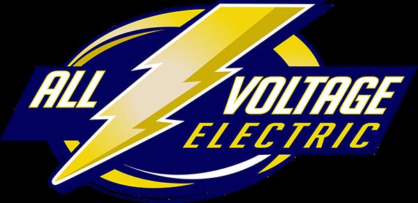 Electrician Logo Design on Behance