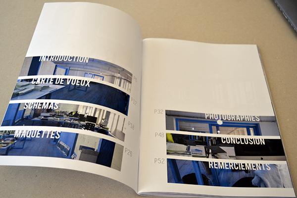 ... De Couverture Dun Rapport | Joy Studio Design Gallery - Best Design