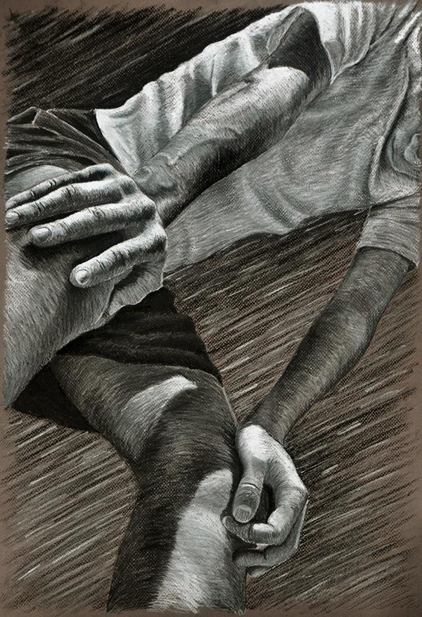 Ap Studio Drawing High School Art Concentration On Risd