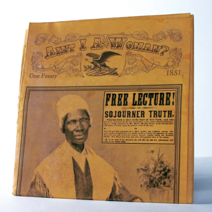 essays on sojourner truth Sojourner truth keyword essays and term papers available at echeatcom, the largest free essay community.
