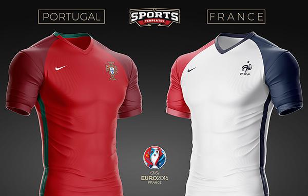 Goal Soccer Kit Uniform Template On Pantone Canvas Gallery