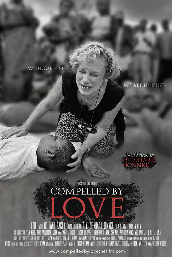 Compelled By Love the Film