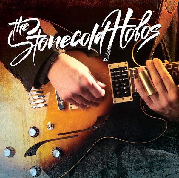 art rock album sleeve cd Music Packaging Rock Art music packaginglogotype lettering blues guitar album cover