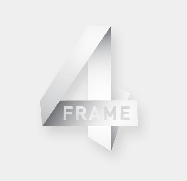 television identity logo
