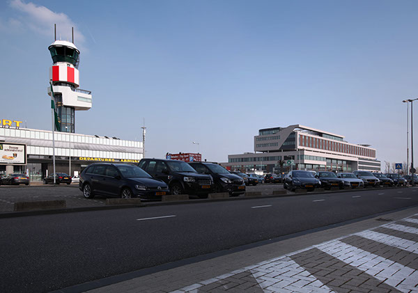 Worldhotel Wings, Rotterdam Airport, the Netherlands on