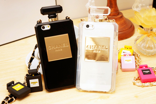 Coque Chanel Iphone  Plus