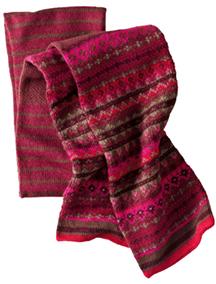 eddie bauer scarves on behance