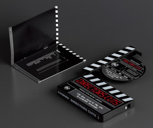 DVD Packaging on Behance