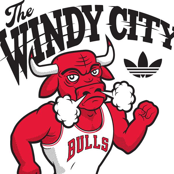 chicago bulls windy city strut on behance basketball net png clipart basketball hoop clipart free