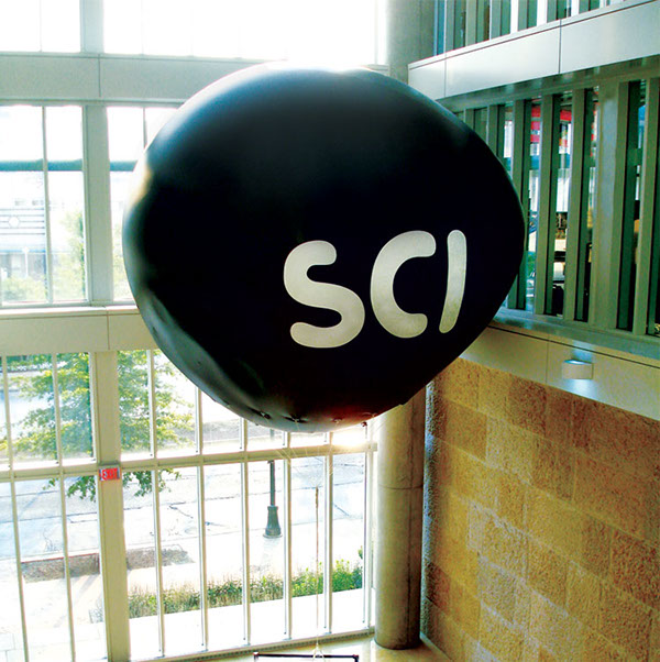 science channel behance discovery
