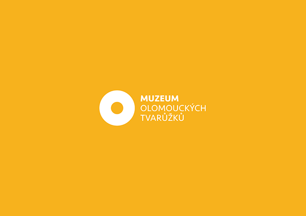 logo museum visual style