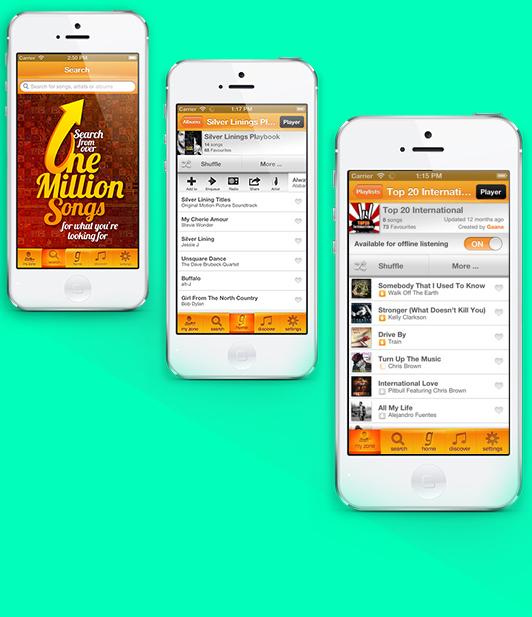 Gaana app free download for iphone | Gaana App  2019-06-06