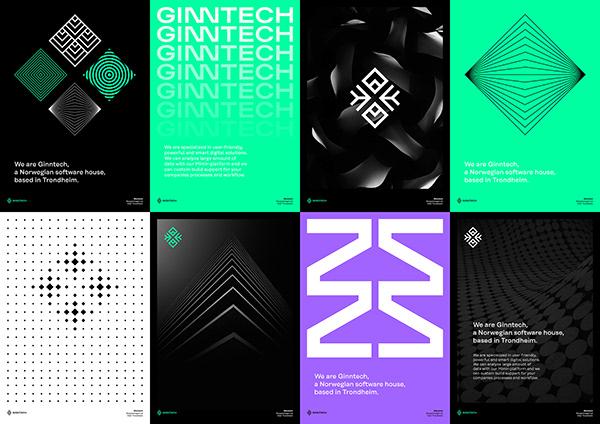 Ginntech - software house