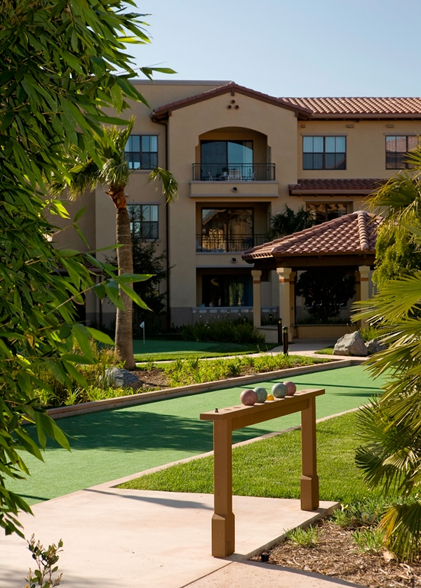 Terrace Gardens Nursing Home Colorado Springs Apartments