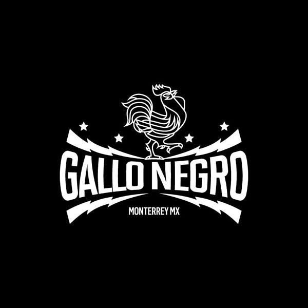 gallo negro lezzies