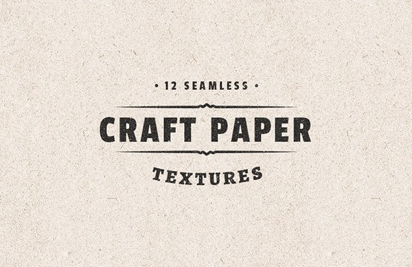 Seamless Craft Paper Textures On Behance