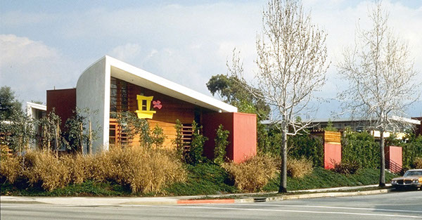 Warner Brothers Child Care, Burbank, CA on Behance