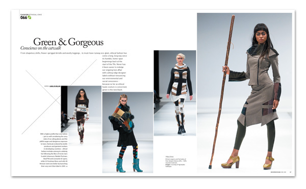 Modern Design magazine 17 on Behance