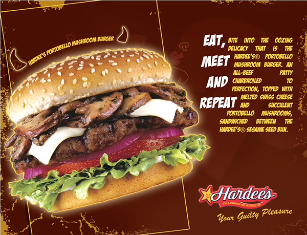 hardees report The international franchise association is your main source of franchise information and resources to research, grow, or join hardee's® franchise business opportunity.