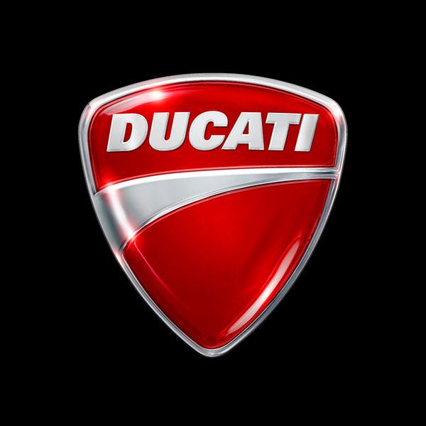 Ducati Logo Vintage