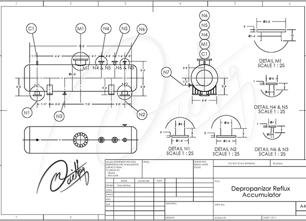 Engineering Design Amp Cad On Behance