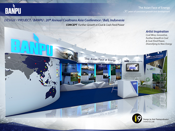 Exhibition Stand Behance : Exhibition design on behance
