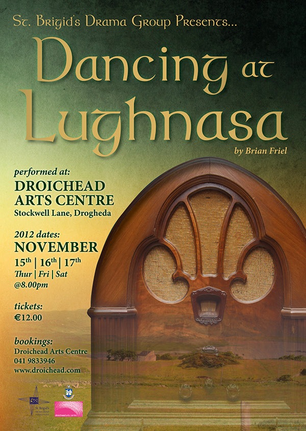 dancing at lughnasa essay questions Free essay: dancing at lughnasa the dancing scene in 'dancing at lughnasa' is important as it allows the reader to learn more about the individual characters.