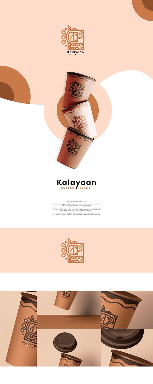Kalayaan Coffee Beans - Branding Identity and Packaging