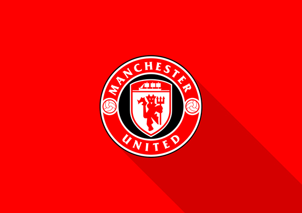 Image result for manchester united logo