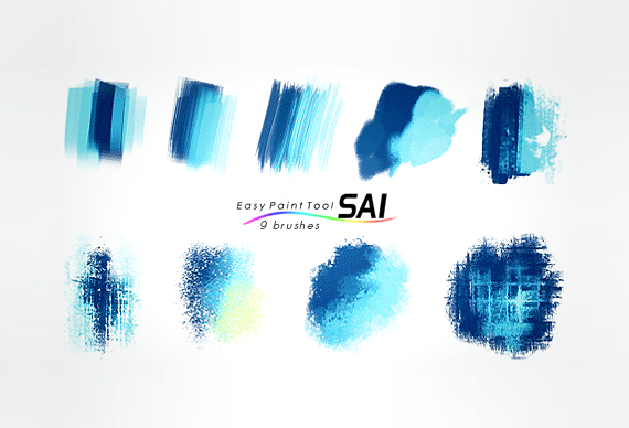 Download Tools For Paint Tool Sai