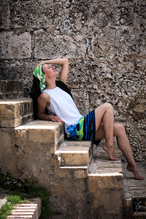 Lori Patrick Images HAVANA CUBA destination portrait cuba