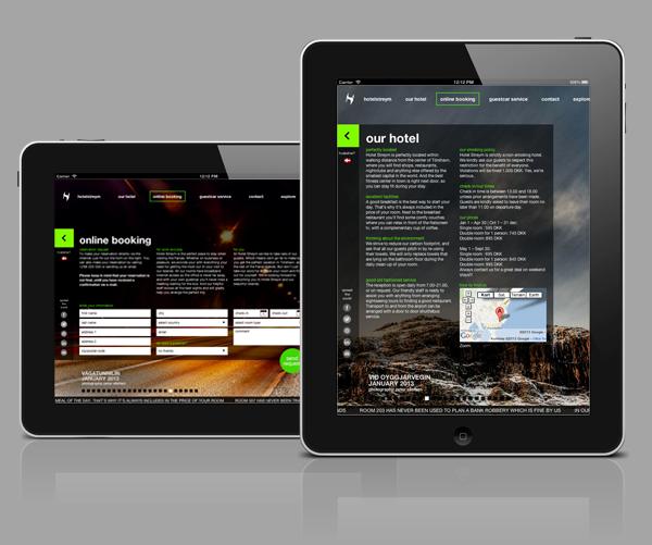 hotel  hotel streym  faroe islands  Faroes  webdesign  geolocation  Photography  slideshow  full screen  tourism   Travel