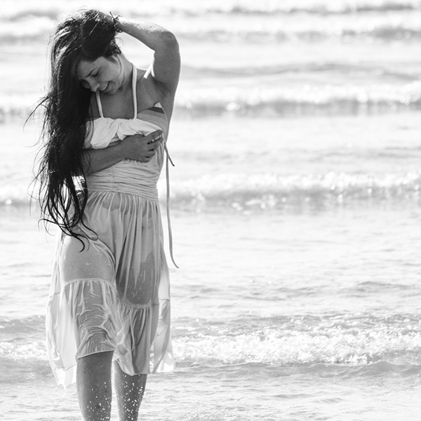 beleza do mar