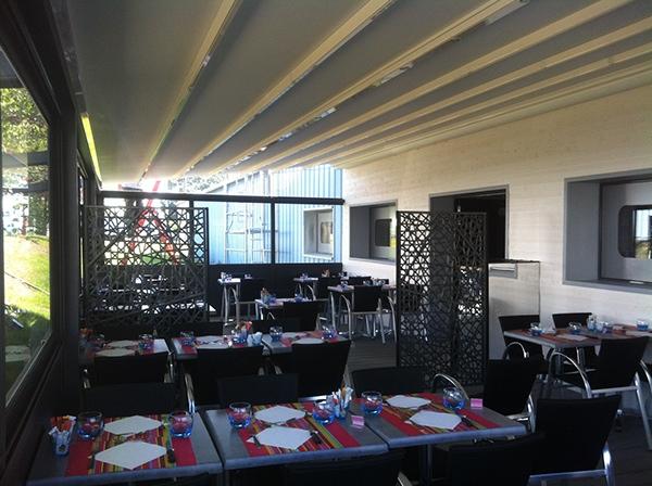 Restaurant Zone Industrielle Nantes Est