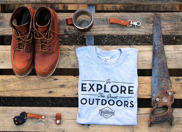 Explore the Great Outdoors, Nicholas Miner